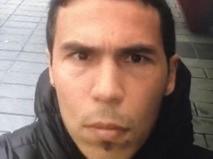 Подозреваемый в совершении теракта в Стамбуле