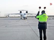 Самолет-амфибия Бе-200