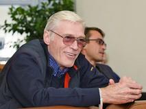 Актер Борис Щербаков