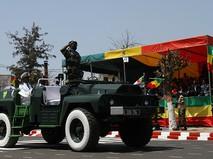 Военные Сенегала