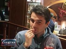 Программист Станислав Лисов