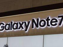 Выставочный стенд Samsung