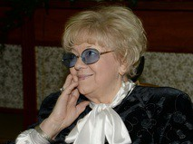 Иветта Капралова