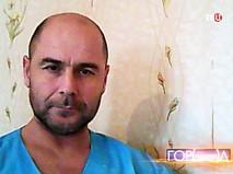 Врач-анестезиолог Зиедулло Носиров