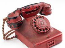 Личный телефон Адольфа Гитлера