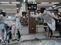 Реабилитация спортом
