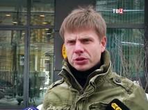 Народный депутат Алексей Гончаренко