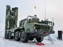 Зенитно-ракетный комплекс С-300  (ЗРК С-300)