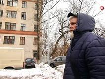 Юрия Калашникова выселили из квартиры