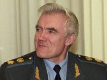 Министр юстиции РФ Валентин Ковалёв (1995-97 гг.)