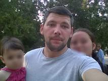 Захвативший в заложники семью Леонид Оводов