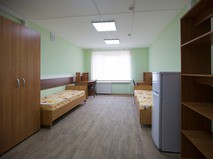Общежитие №4 медакадемии имени Сеченова