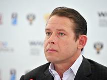Хоккеист Павел Буре