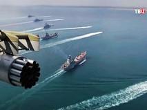 Силы ВМФ России