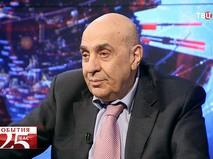 Игорь Бунин, президент Центра политических технологий