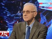 Борис Долгов, старший научный сотрудник Центра арабских и исламских исследований Института востоковедения РАН