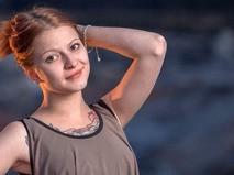 Пропавшая модель Мария Сазонова