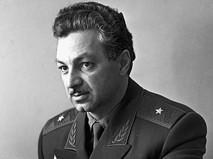 Степан Микоян