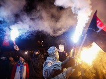 Украина. Руины будущего