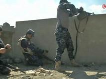 Боевые действия в Мосуле