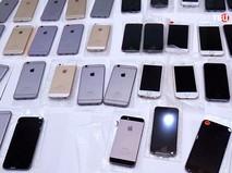 Смартфоны iPhone