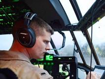 Диспетчер ВВС Германии