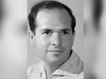 Советский и американский физик Алексей Абрикосов
