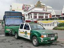 Полиция Таиланда