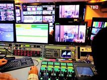 Трансляционная аппаратная
