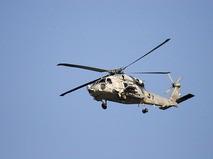Вертолет Sikorsky UH-60 (S-70)