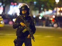 Спецслужбы Франции
