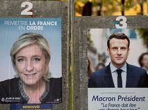 Франция. Изнанка выборов