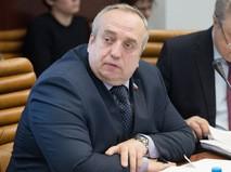 Зампредседателя комитета Совфеда по обороне Франц Клинцевич