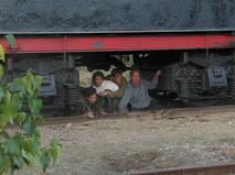 Последний бронепоезд