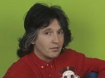 Вячеслав Малежик. 1990 год