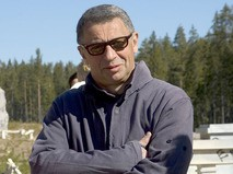 Иван Дыховичный