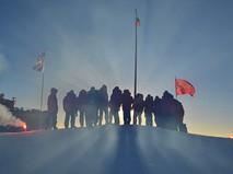 Российские полярники