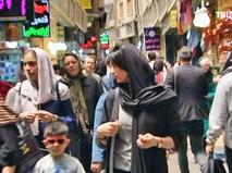"""Смотрите в 22:30 специальный репортаж """"Иран. Своя игра"""""""