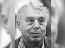 Спортивный комментатор Владимир Перетурин