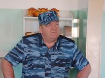 Бывший глава ФСИН Александр Реймер