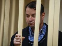 """Экс-гендиректор """"Седьмой студии"""" Юрий Итин"""