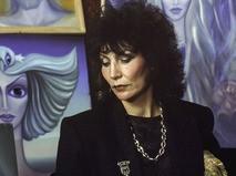 Экстрасенс, целительница и астролог Джуна Давиташвили