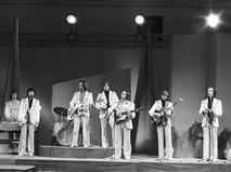"""""""Сябры"""". 1980 год"""