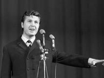Лев Лещенко. 1970 год