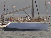 Яхта Katalexa