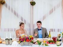Свадебный лохотрон