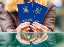 Украина. Поехали?
