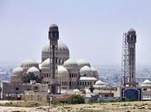 Мечеть в Мосуле