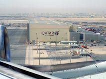 Аэропорт Катара