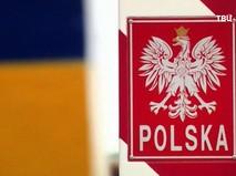 Граница Украины и Польши